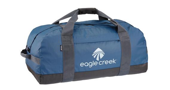 Eagle Creek No Matter What Duffel Large slate blue